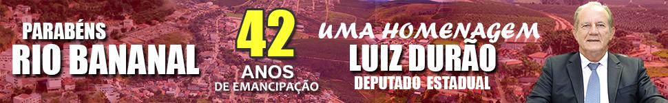 LUIZ DURÃO