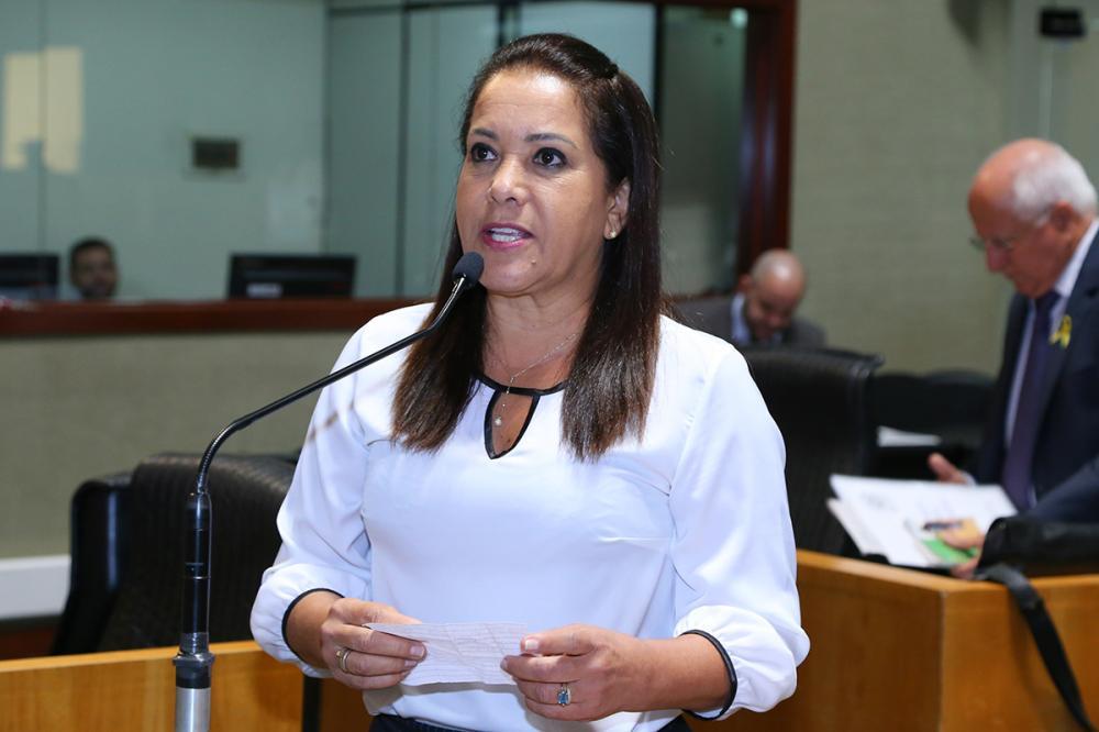 Segundo Janete, medida vai contribuir para o estoque dos Bancos de Leite Humano / Foto: Tati Beling