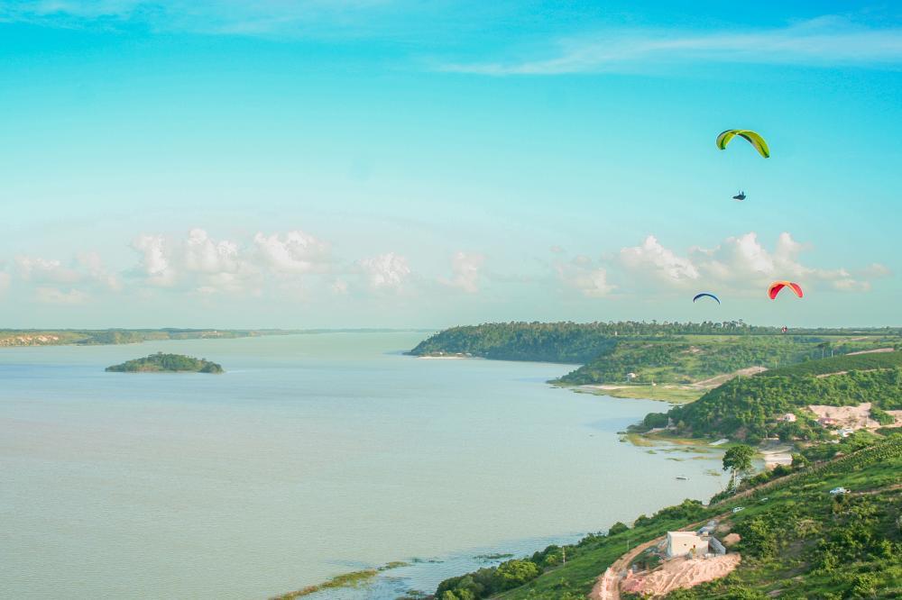 Foto: Divulgação Prefeitura de Rio Bananal