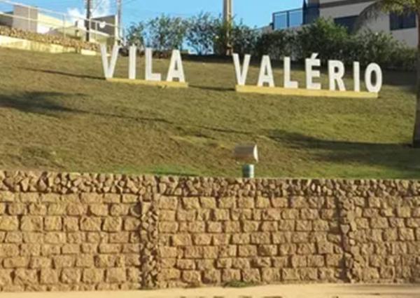 Polícia Militar realiza formatura do Proerd em Vila Valério
