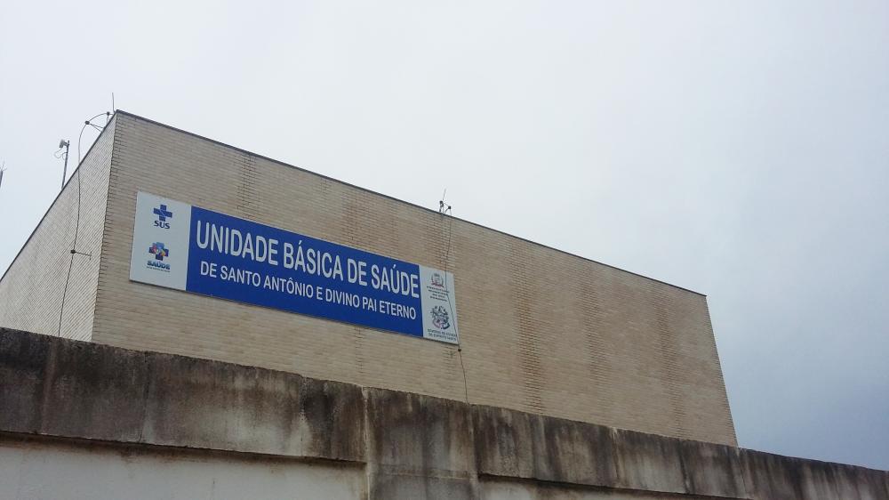 Unidade de saúde do Bairro Santo Antônio | Foto: O Ribanense