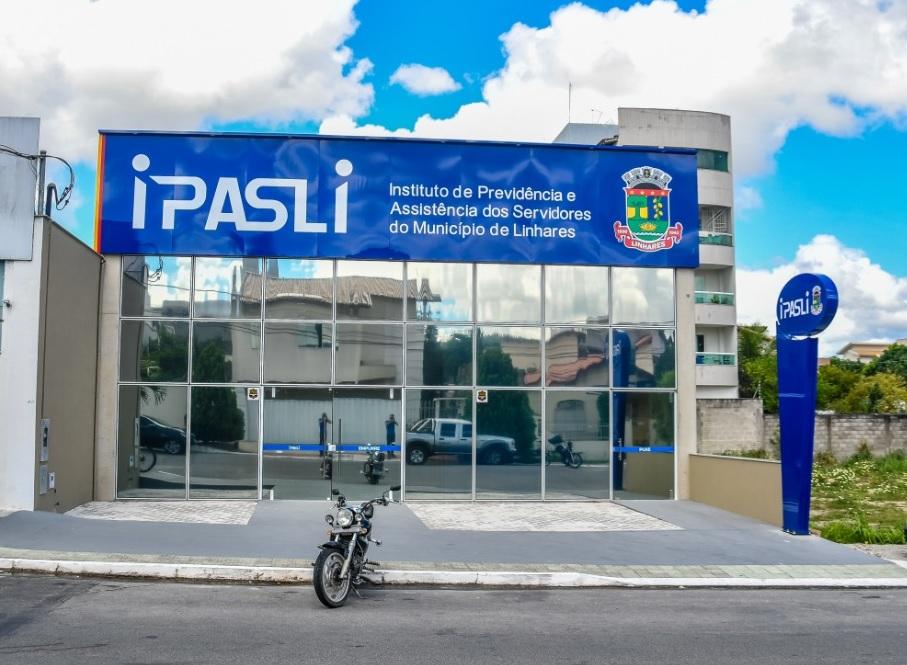 Novo Ipasli funciona de segunda a sexta, das 8 às 18 horas