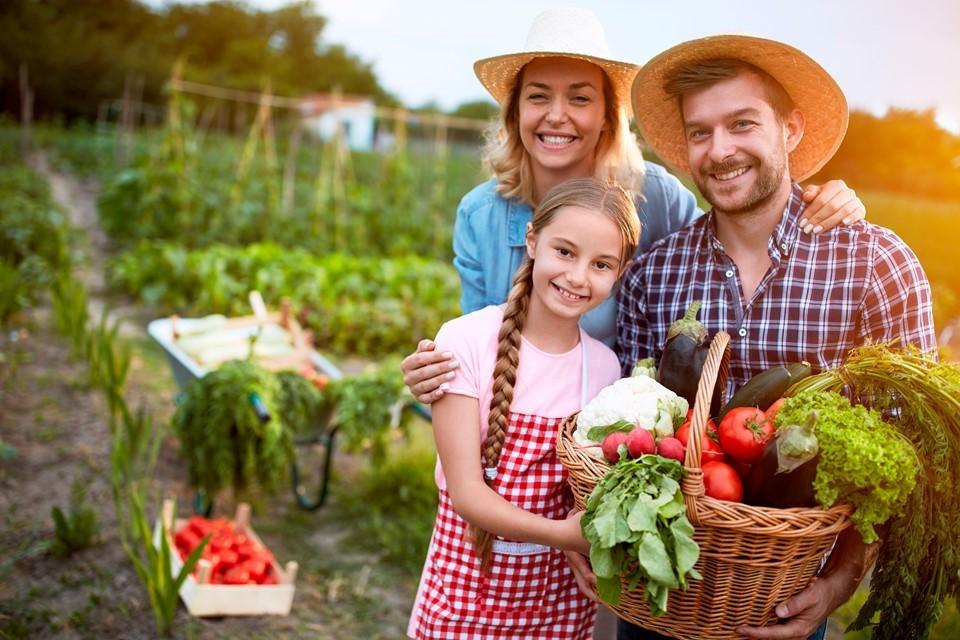 Secretaria da Educação abre Chamada Pública da Agricultura Familiar 2020