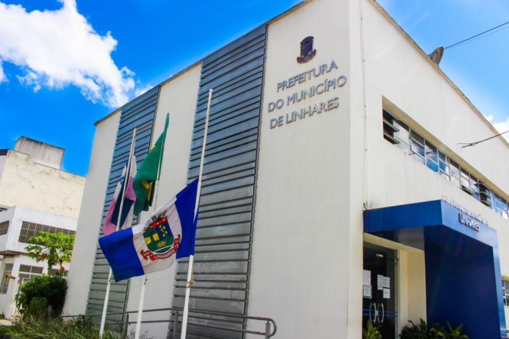 Prefeitura de Linhares decreta luto oficial de três dias pela morte do ex-prefeito Nozinho Corrêa