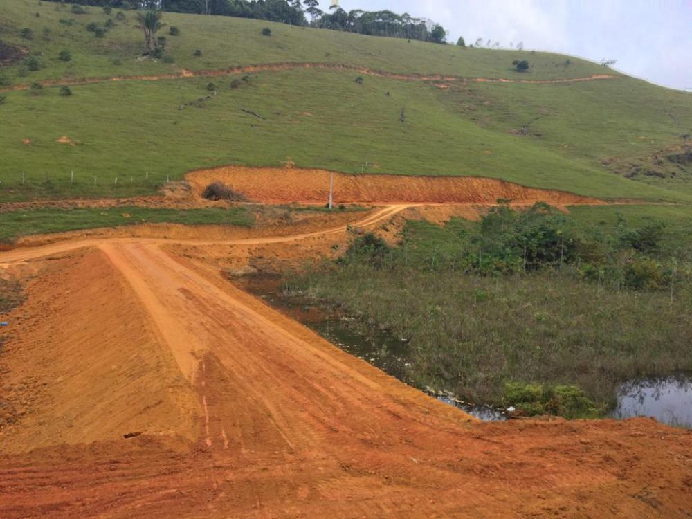 Prefeitura de Linhares entrega mais duas barragens a produtores rurais do distrito de São Rafael