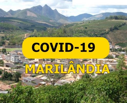Marilândia  registra 2° óbito em decorrência de covid-19
