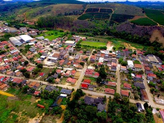 O jovem morava em São Jorge Tiradentes