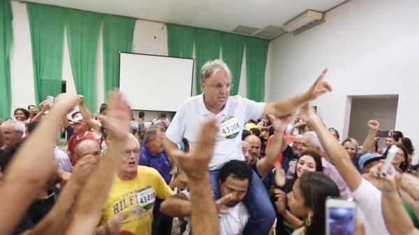 Marcos Garcia (PV) é o único deputado estadual eleito em Linhares