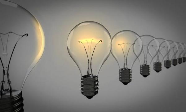 Lâmpadas incandescentes, halógenas ou fluorescentes compactas serão trocadas pela de LED. Foto: Pixabay