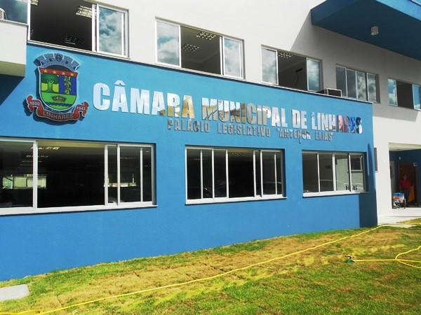 Veja os destaques da semana na Câmara de Vereadores de Linhares