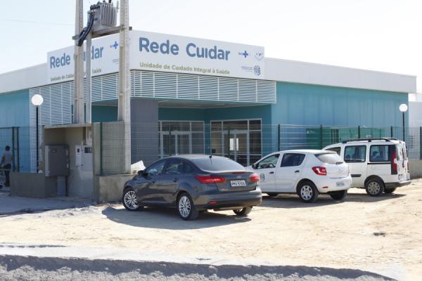 Governador e Prefeito entregam Rede Cuidar e 609 casas do Residencial Rio Doce nesta sexta (21)