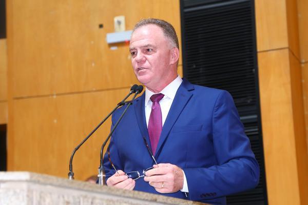 Casagrande anuncia governo transparente e rigoroso com contas