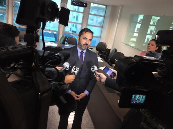 Secretário de Governo explica decretos de contenção de gastos