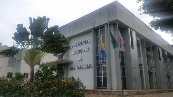 Prefeitura de Rio Bananal abre processo seletivo para Monitor de Transporte Escolar