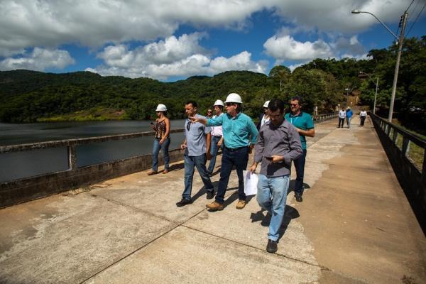 Agerh convoca proprietários para o cadastramento de barragens de água existentes no ES