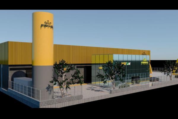 Parque fabril da Fimag em Linhares gerará mais de 160 empregos