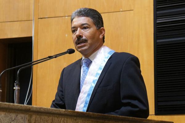Freitas assume mandato como deputado estadual