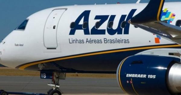 Azul Linhas Aéreas vai operar voos em Linhares