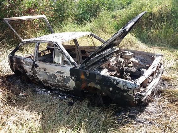 Veículo é recuperado e quatro pessoas presas em Nova Venécia