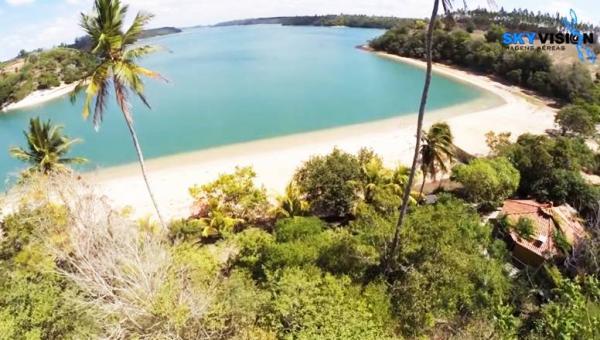 Linhares conta 10 pontos próprios para banho nas lagoas e praias