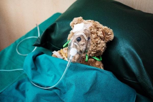 Bichos de pelúcia podem piorar doenças respiratórias