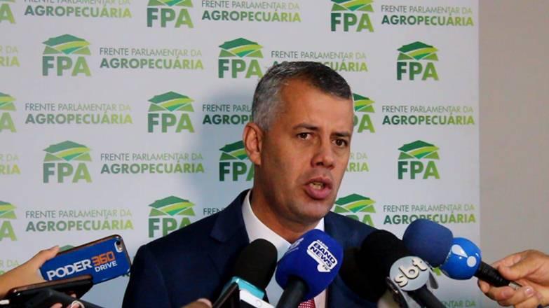 """""""Decreto da Tarifa Verde é um avanço, mas não resolve completamente o que a agricultura precisa"""", afirma Evair de Melo"""