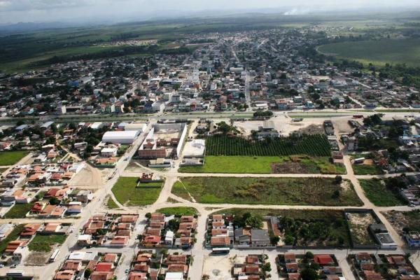 Adolescente sofre tentativa de homicido em Sooretama